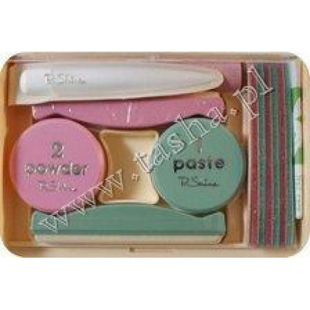 P.Shine manicure japonski /regular kit/